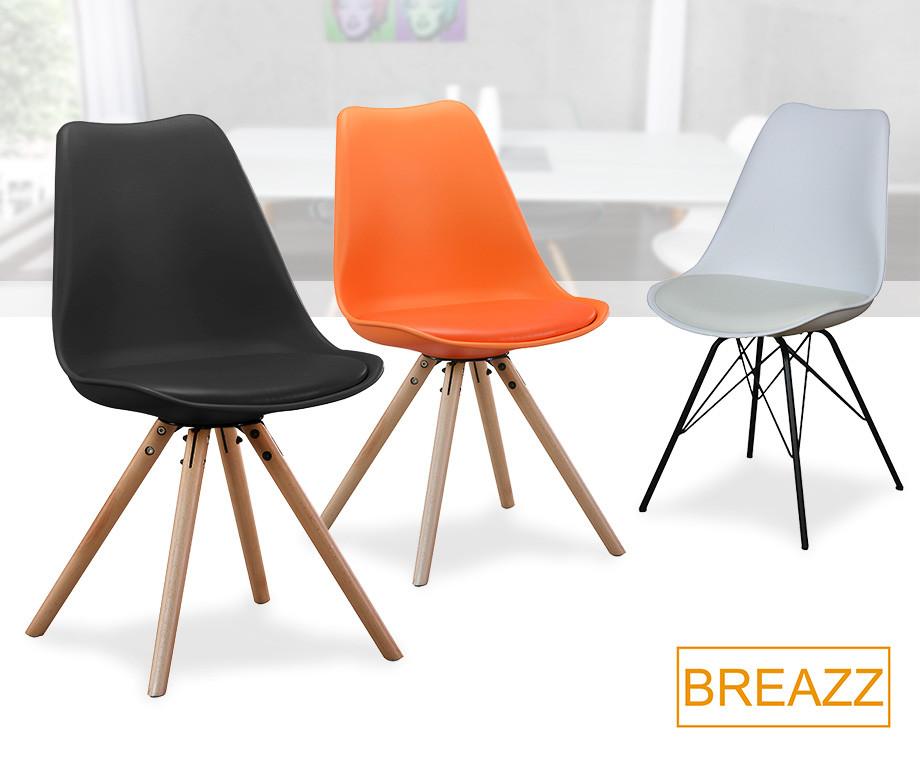 Zuiver set 2 stoelen albert kuip armleuningen wit for Design 24 stoelen