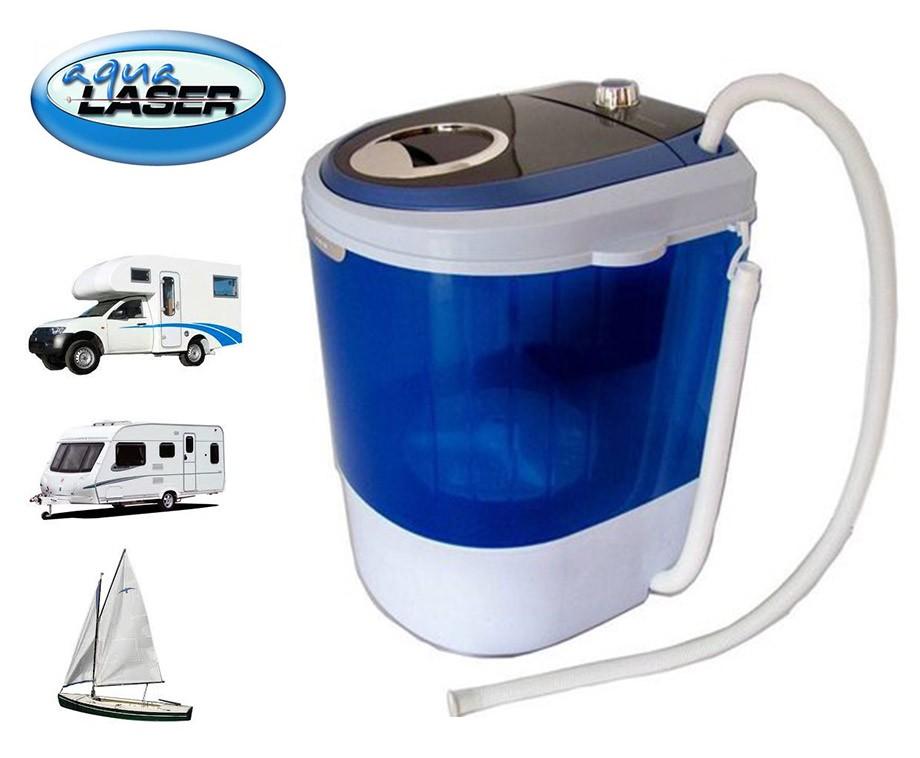 Aqua Laser Mini Wasmachine - Ideaal Voor Op Vakantie!   Dagelijks ... e21737d66765