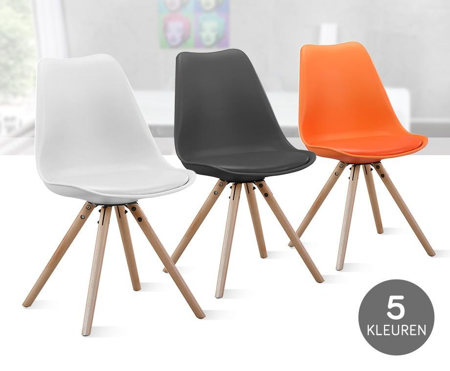 Stoel Design Stoelen.Design Stoelen Van Breazz Verkrijgbaar In Diverse Kleuren