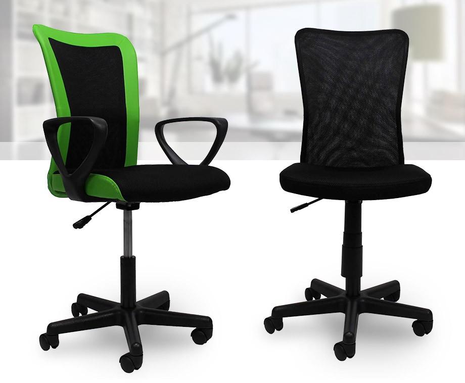 Luxe ergonomische bureaustoelen 2 modellen verkrijgbaar