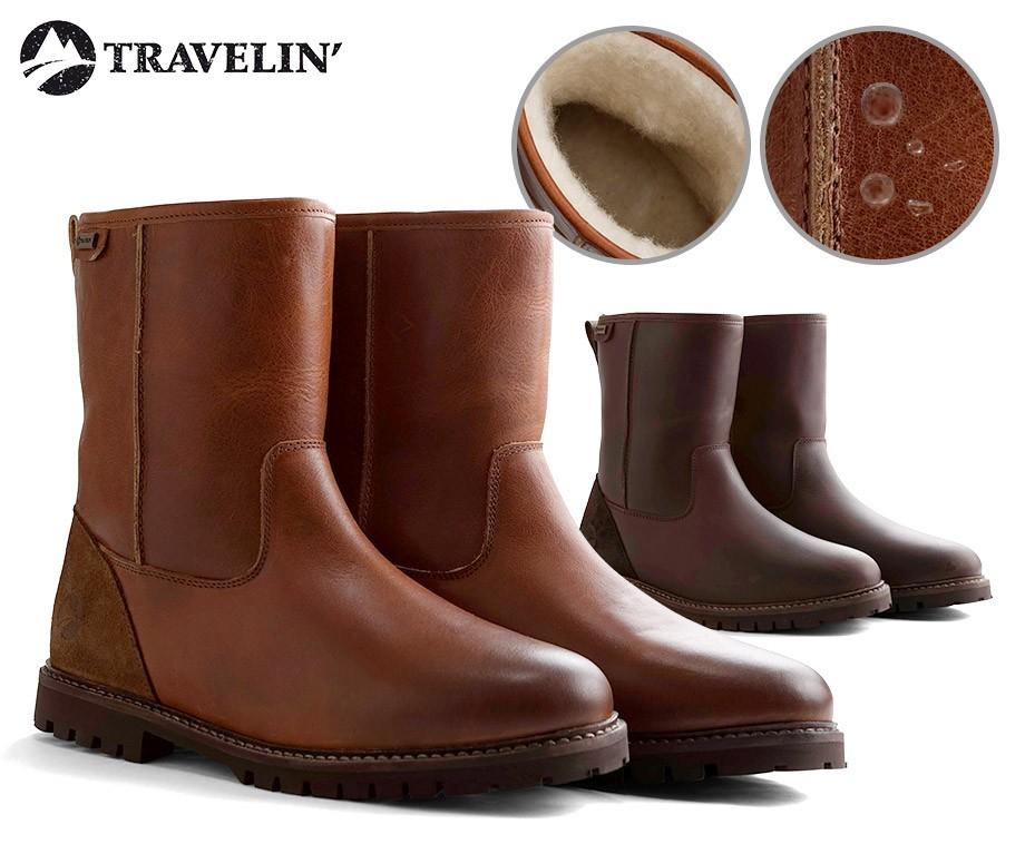 Travelin Laarzen en Schoenen OUTLET | SALE 80%