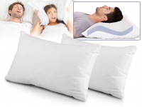 Anti Snurk Kussen.Anti Snurk Kussen Met Comfort Foam Bestel 2 Stuks En Ontvang Extra Korting