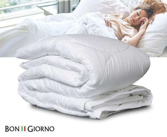 Bon Giorno Luxe Zomerdekbed - Slaapcomfort Het Hele Jaar Door!