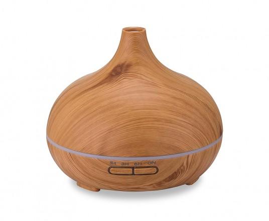 Grote Aroma Diffuser 300ml Met LED Moodlight - Voor Een Heerlijk Geur In Huis!