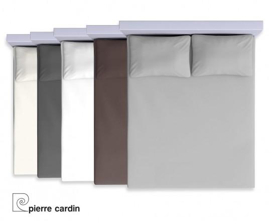 Pierre Cardin Snel Verkoelende Hoeslaken 1+1 GRATIS - Alle Combinaties Mogelijk!