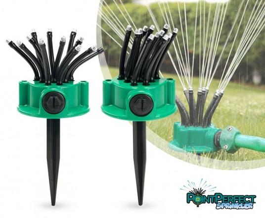 Point Perfect Sprinkler - Set Van 2!