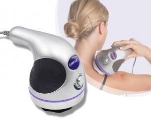 10-Delige Cenocco Massage Apparaat - Voor Een Diepe En Professionele Massage!
