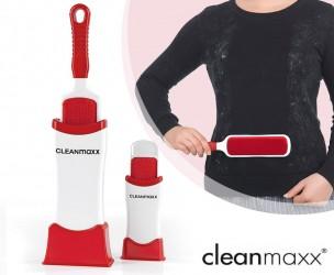 Set Van 2 Cleanmaxx Pluizenborstels - Herbruikbaar En Zeer Effectief!