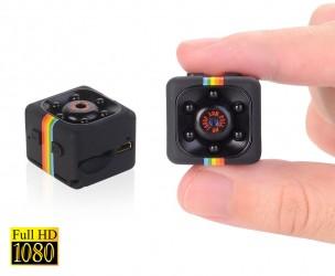 Full HD Videocamera - In Broekzak Formaat!