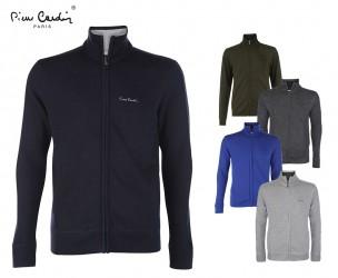 Pierre Cardin Vest Met Rits - Verkrijgbaar In 6 Kleuren!