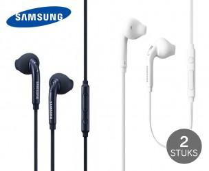 Samsung In-Ear Headsets - Vandaag 1+1 GRATIS!