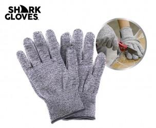 Shark Gloves Snijbestendige Handschoenen - Veilig Aan De Slag!