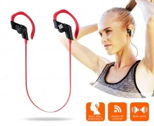 Draadloze Bluetooth Headset - Ideaal Voor Sporten En Onderweg!