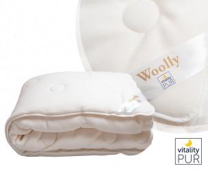 Woolly All Year Dekbed - Heerlijk Zacht En Warm!