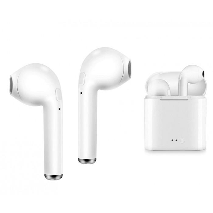 Draadloze Bluetooth Oordopjes - Geschikt Voor Apple & Android!