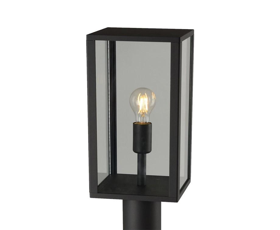 LED's Light Tuinpaal - Amsterdam (E27 fitting)