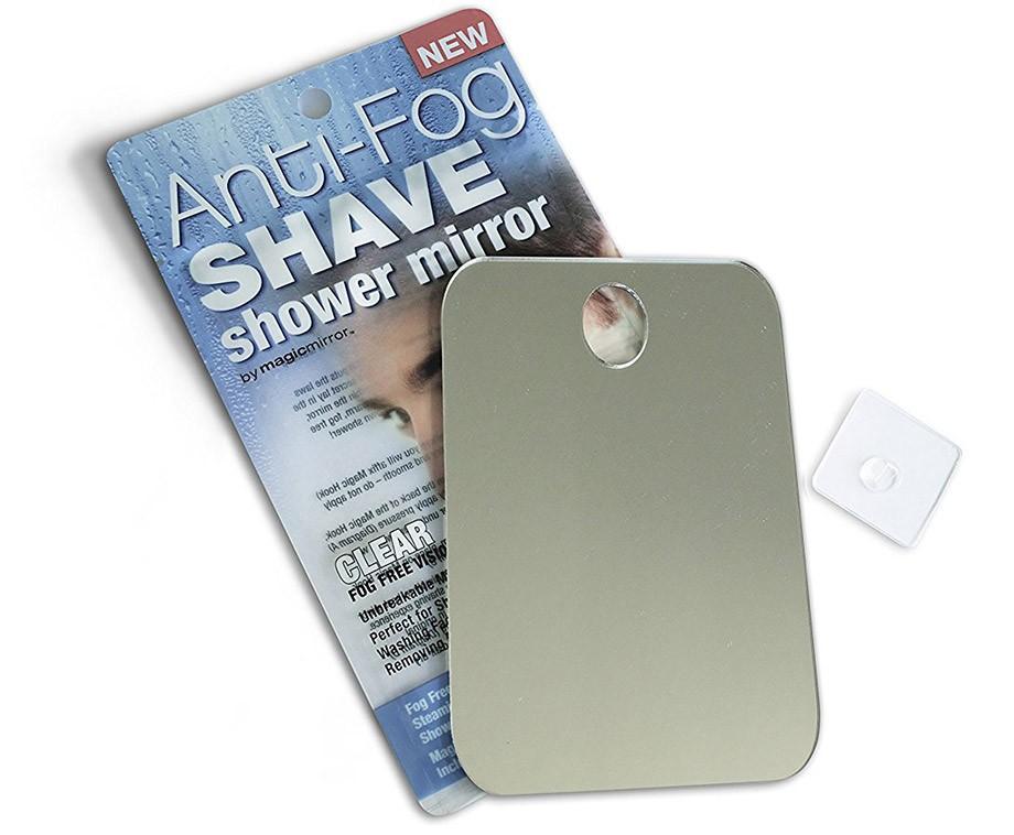 Spiegel Anti Condens : Anti condens spiegel ideaal bij het scheren of haren doen