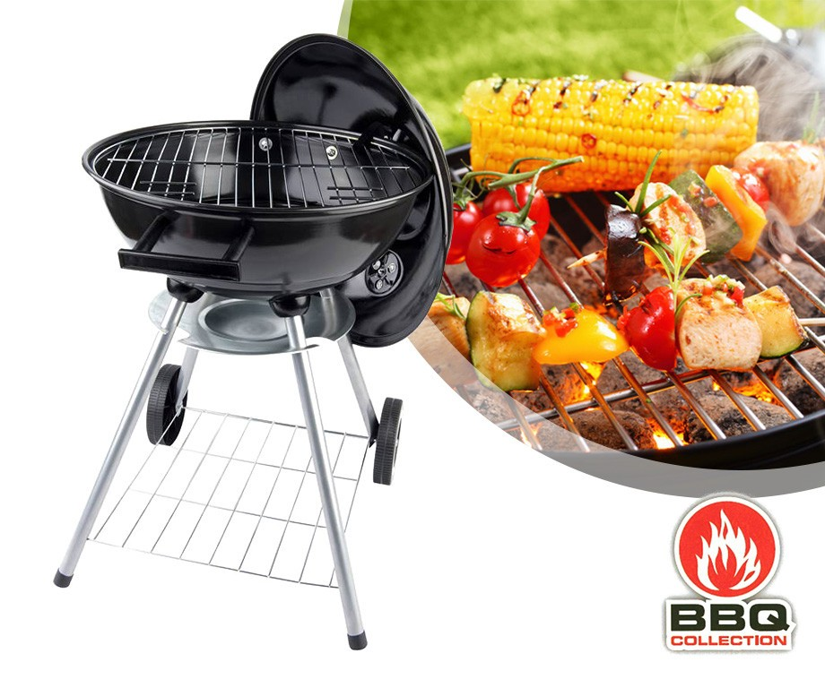 Luxe Barbecue - Culinair Genieten In De Buitenlucht!