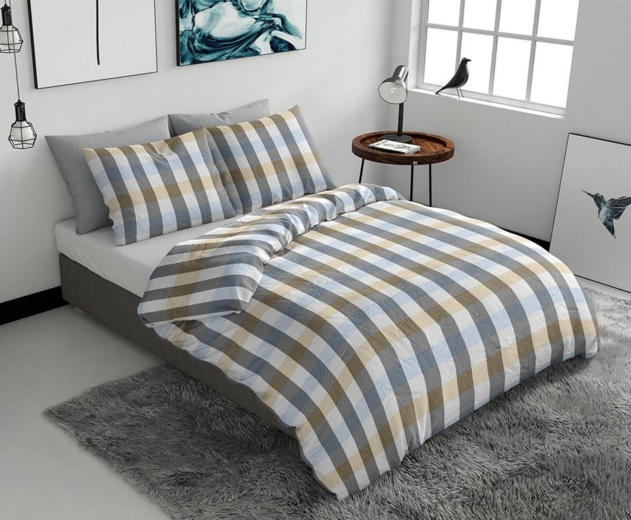 Wake up bedding dekbedovertrek bram summer