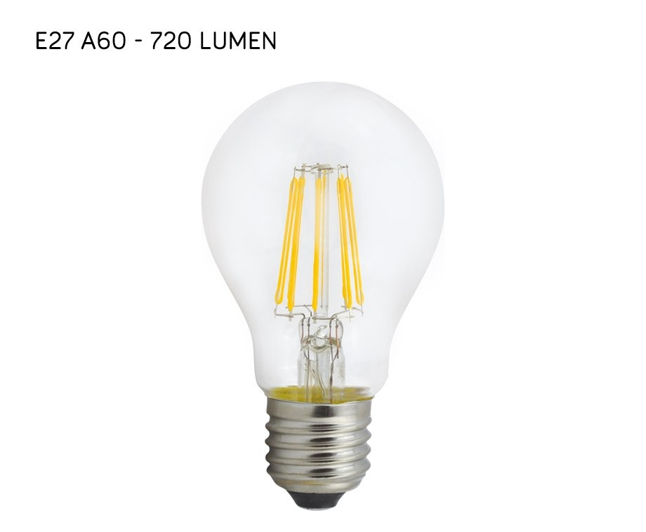 Led Lampen Dimbaar : Bol qazqa filament led lamp st w k goud dimbaar