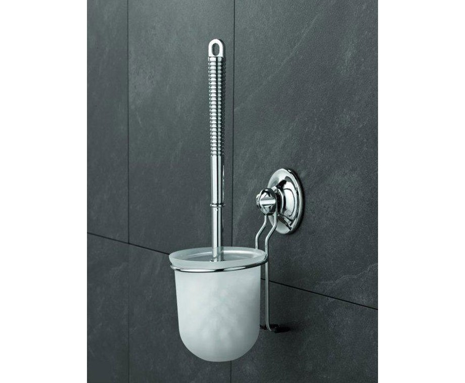 Everloc Toiletborstel Met Houder!   Dagelijkse topaanbiedingen!