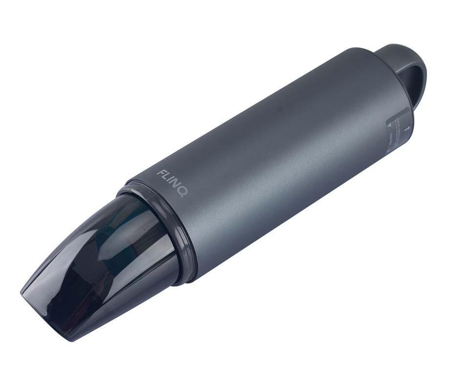 FlinQ Draadloze 2-in-1 Design Handstofzuiger - Compact & krachtig