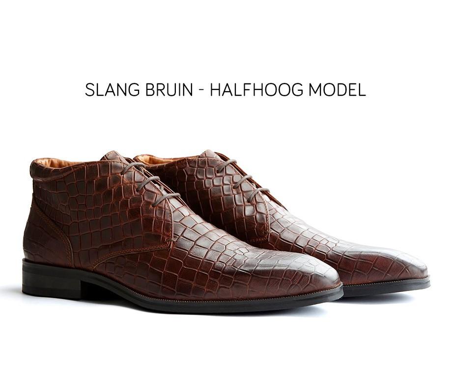 Chaussures Travelin Brun Pour Les Hommes Z5qZYSYX0N