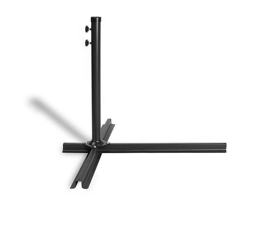 Luxe XXL Zweefparasol 3 Meter - Inclusief GRATIS Beschermhoes t.w.v €29,95!