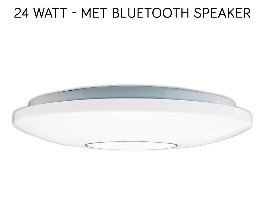 Luxe Led-plafonni U00e8re Incl  Led-lamp