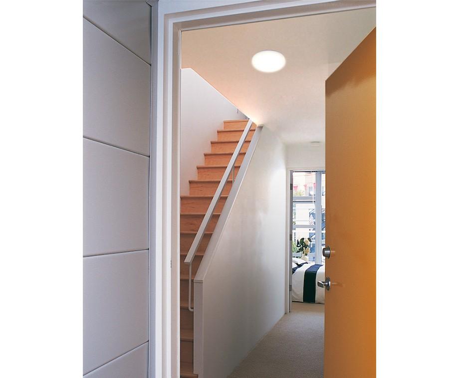 Luxe LED-plafonnière incl. LED-lamp - Optioneel Met Bewegingssensor!