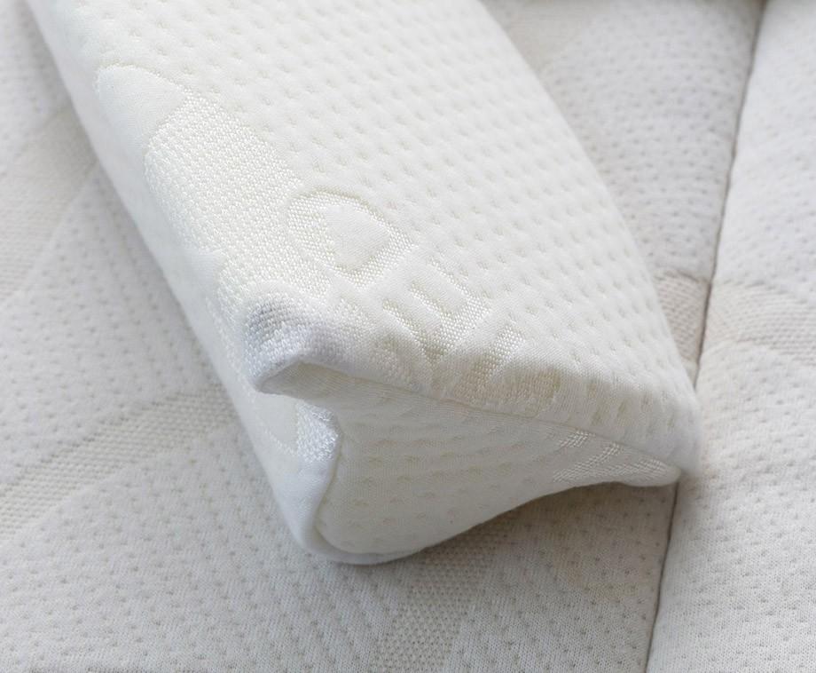 Matras T Stuk : Matraswig weg met die naad tussen twee matrassen! dagelijks