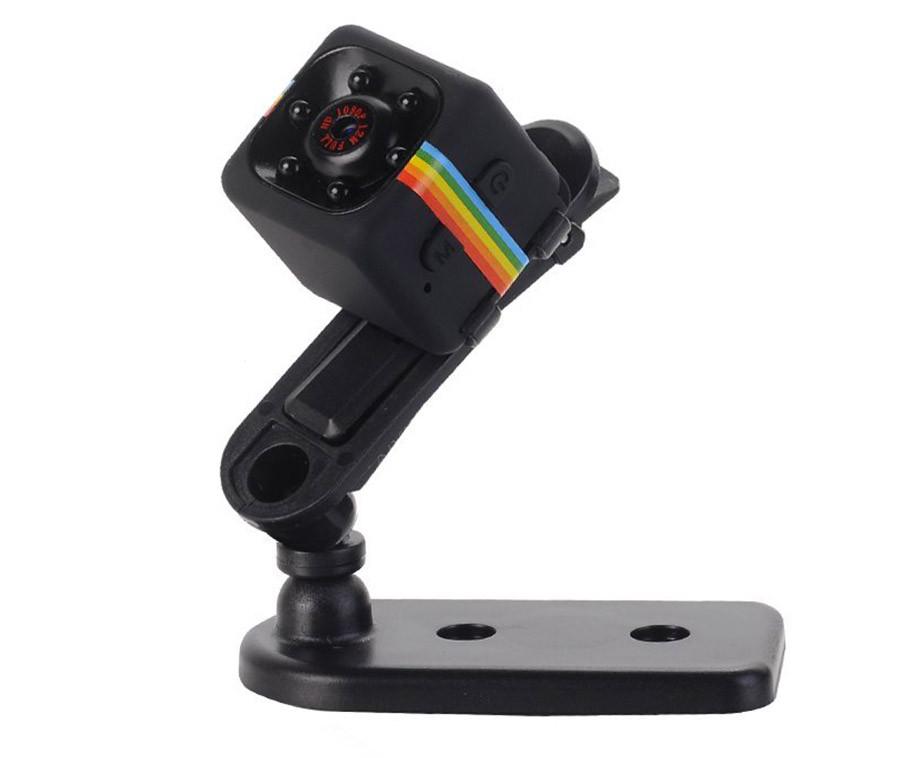 Mini Camera Full HD - Ultra Klein Broekzak Formaat!