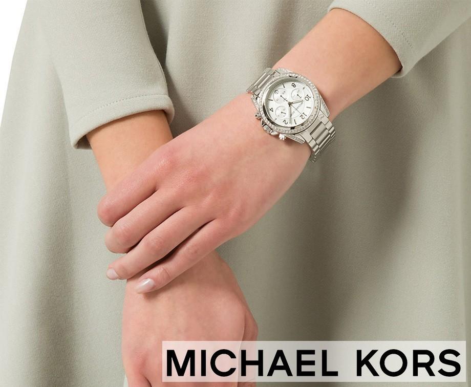 Michael Kors Dameshorloge MK5165