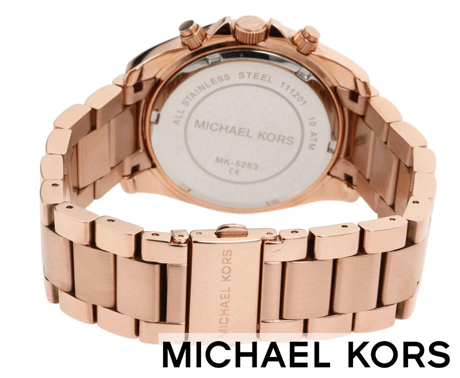 Michael Kors Dameshorloge MK5263