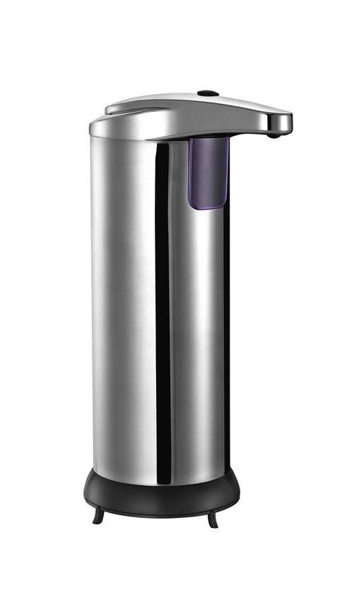 O Daddy Automatische Zeepdispenser.O Daddy Automatische Rvs Zeepdispenser Handig Voordelig En Hygienisch
