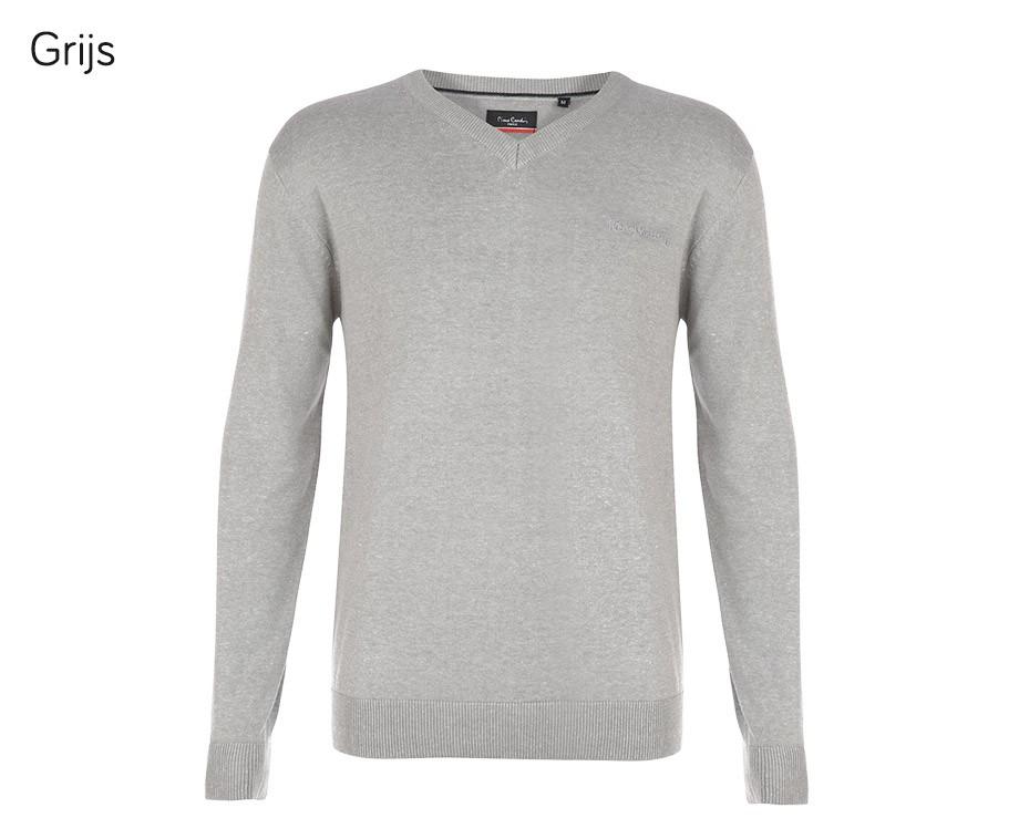 Pierre Cardin Pullovers NIEUWE Collectie - Ideaal Voor De Herfst En Winter!