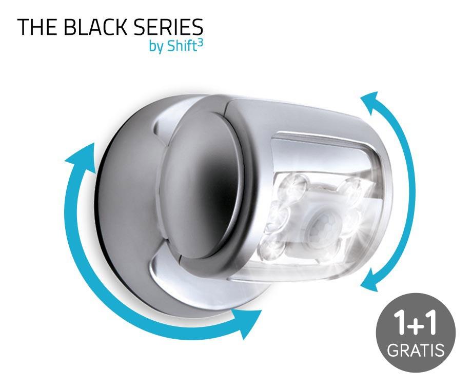 felle draadloze led verlichting met sensor vandaag 11 gratis
