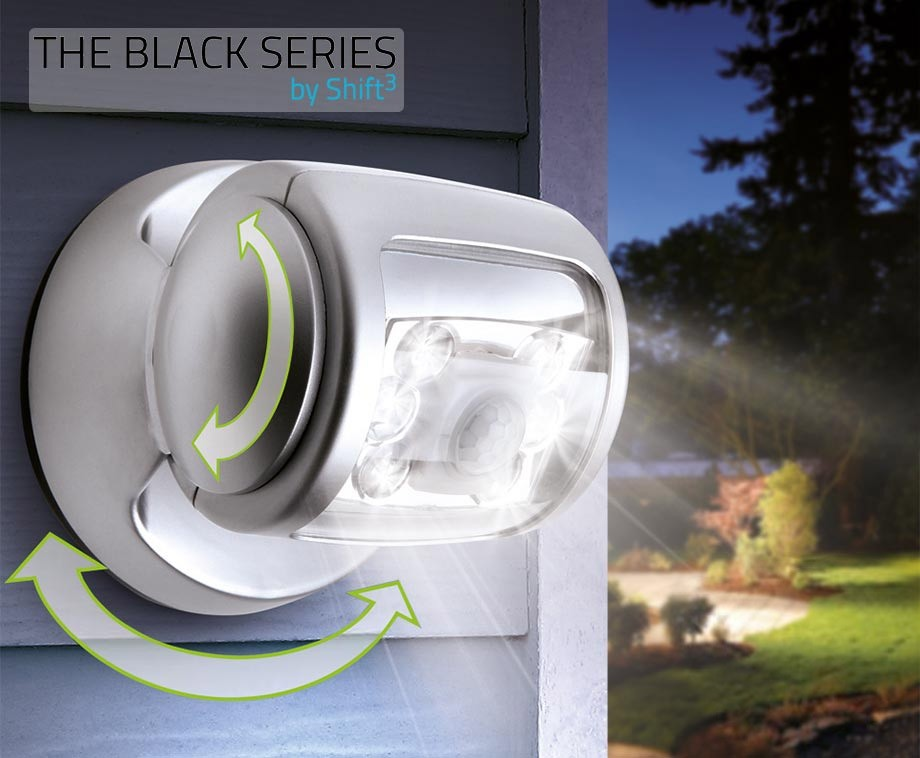 Draadloze Felle LED Verlichting - Met Sensor!