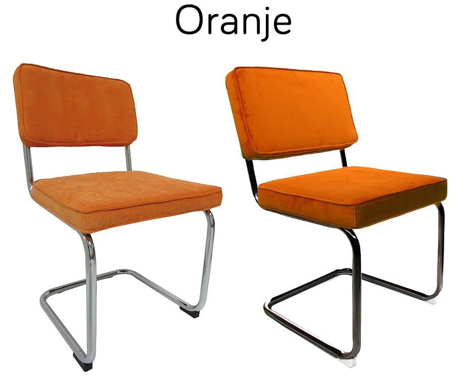 Design rib stoel verkrijgbaar in 11 verschillende for Stoel eleven