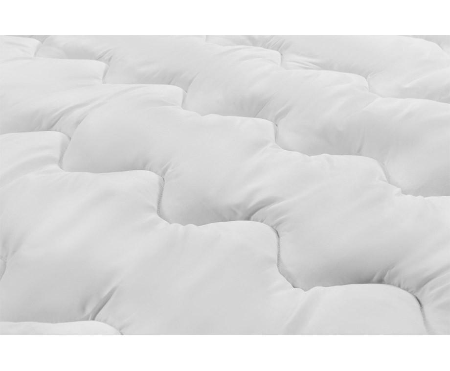 SleepMed 3D Air Hotel Topdekmatras - Voor Een Extra Comfortabel Matras En Zonder Spleet!