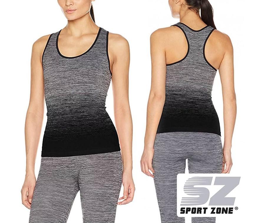 Sportzone Sportset Legging Met Top Of BH - Verkrijgbaar In 5 Verschillende Kleuren!