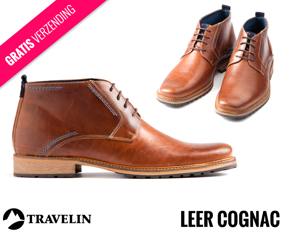 Chaussures Travelin Pour Les Hommes 2UyjPOYGm7