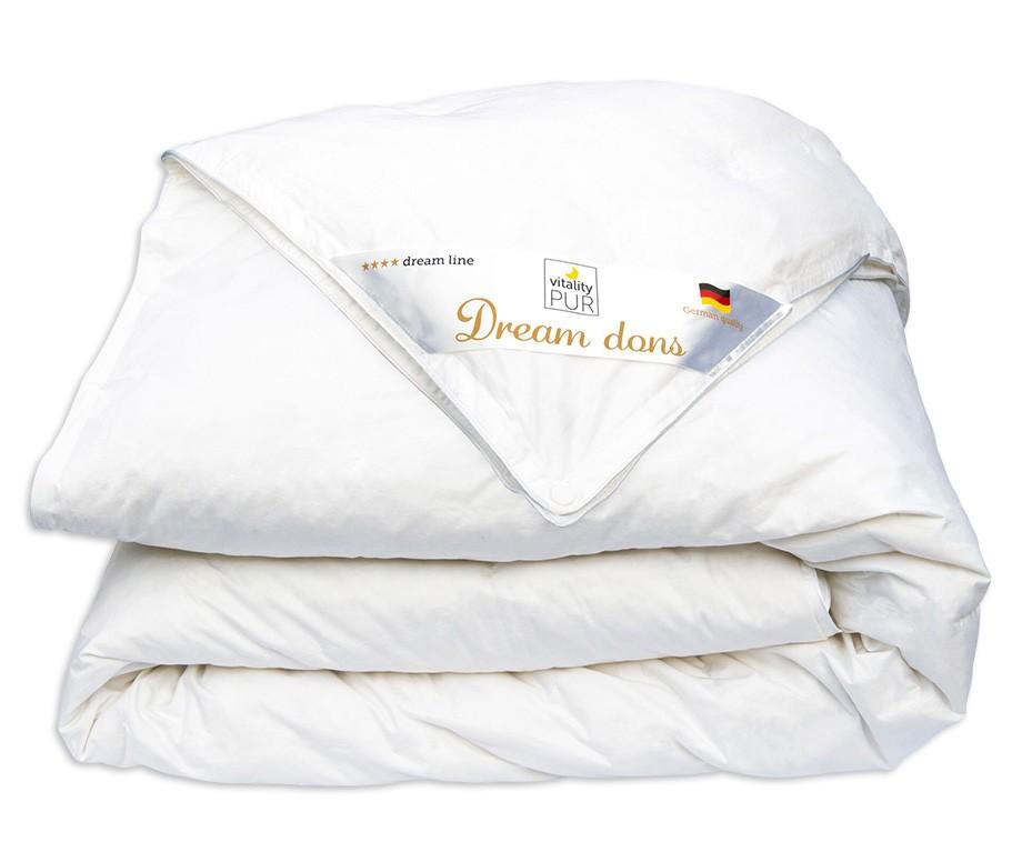4 Seizoenen Dream Dons Dekbed Van Vitality Pur!