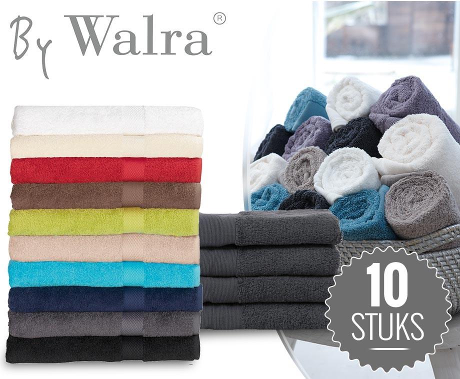 walra handdoeken set