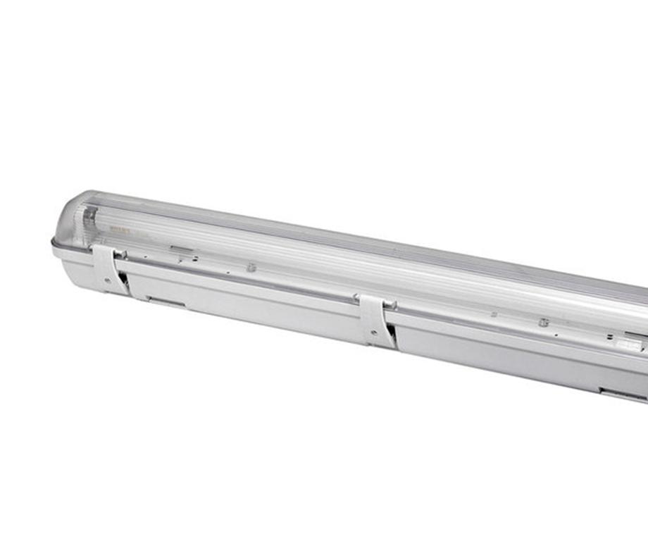 Waterdichte LED TL Balken In Verschillende Maten - 1, 2 of 4 Stuks Met Oplopende Korting!