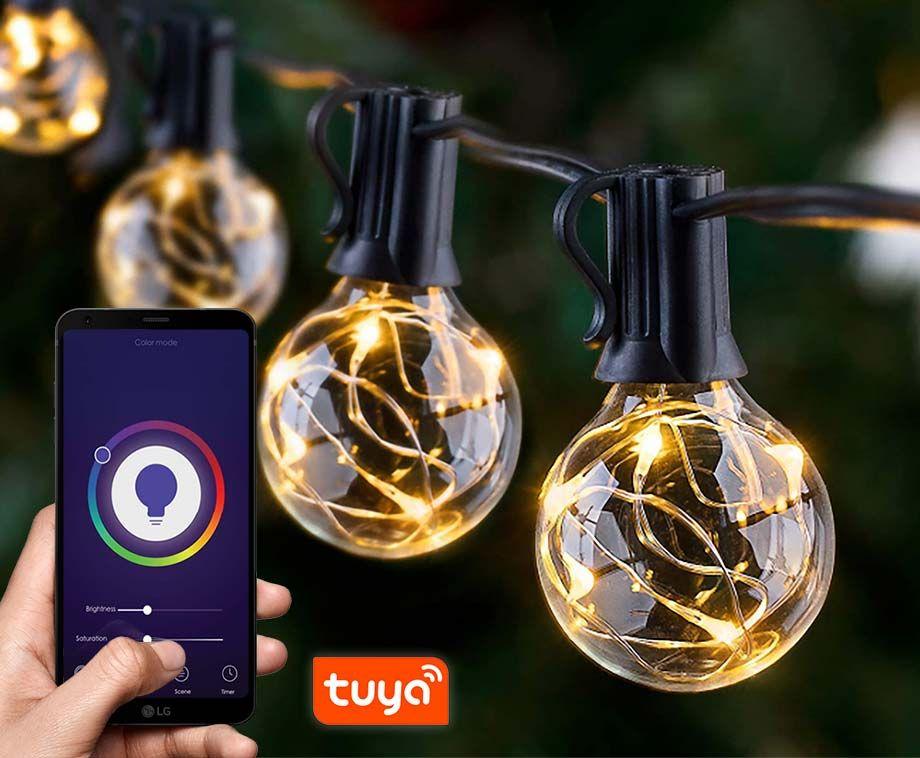 Flinq LED Lichtslinger - Voor Binnen Of Buiten! ...