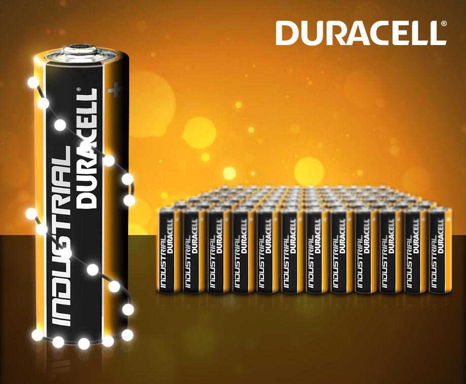 72 Stuks Duracell Industrial Batterijen - Gaat Tot 5x Langer Mee! <br/>EUR 24.95 <br/> <a href='https://www.voordeelvanger.nl/voordeel/?tt=24641_1458552_321771_&r=https%3A%2F%2Fwww.voordeelvanger.nl%2F72-duracell-industrial-batterijen-gaat-tot-5x-langer-mee.html' target='_blank'>Bekijk de Deal</a>