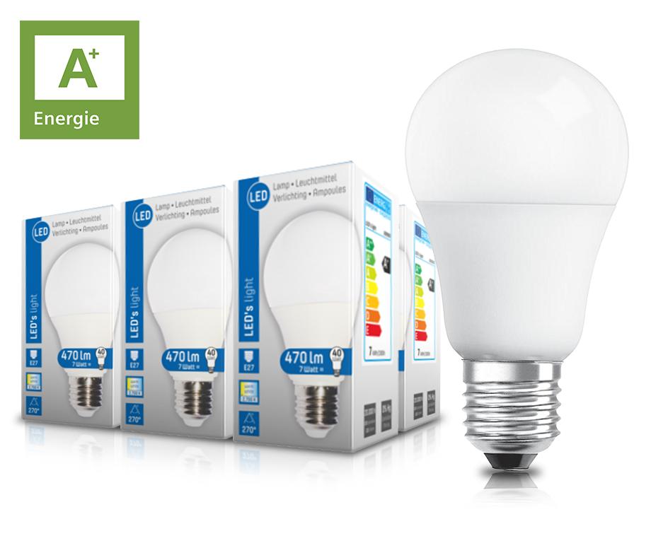 Dimmbare led lampen dimbare online kopen i
