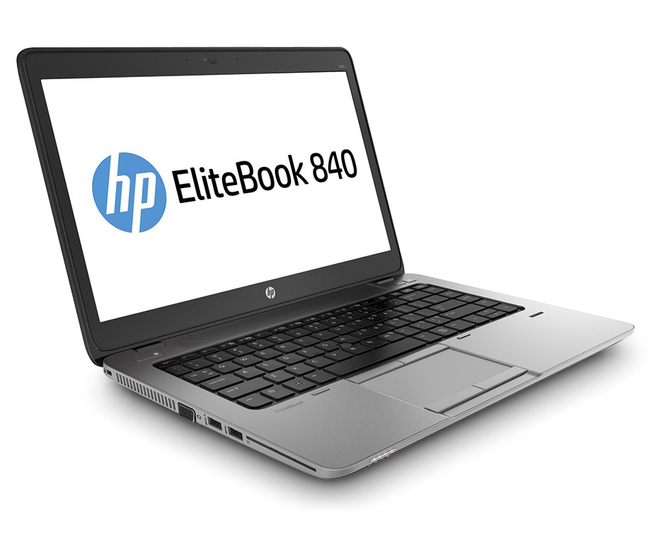 Dagaanbieding - HP Elitebook 840 G1 Remanufactured - High-End Intel Core i5 Laptop... dagelijkse koopjes