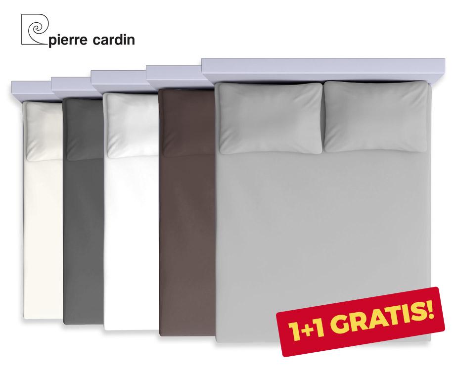 Pierre Cardin Verkoelend Hoeslaken 1+1 GRATIS - Alle Combinaties...